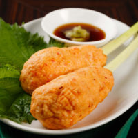 shrimp-fried
