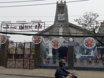 ビンアン教会