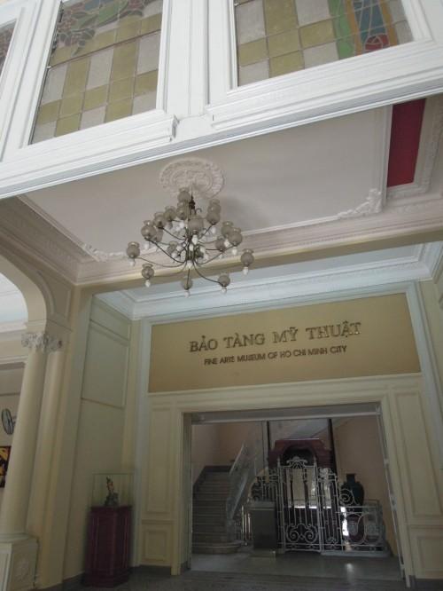 HCMC fine art museum-1