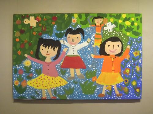 HCMC fine art museum-13