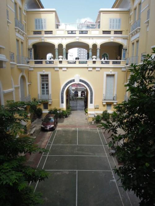 HCMC fine art museum-5