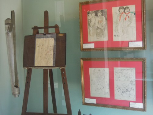 HCMC fine art museum-7